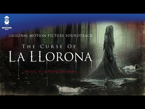 The Curse of La Llorona - Arrorró Mi Niño - Maria Lopez