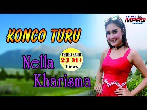 Free Download Nella Kharisma - Konco Turu [official] Mp3 dan Mp4