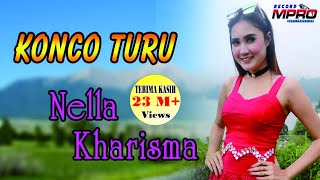 Download Nella Kharisma - Konco Turu [OFFICIAL]