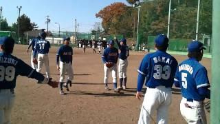 NAGOYA23 11月20日オープン戦