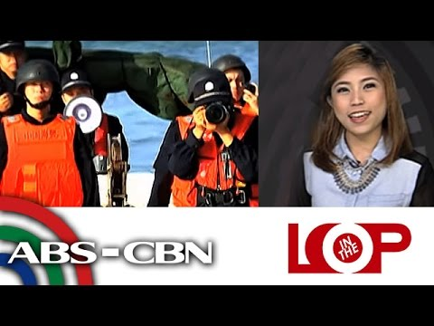 In the Loop: PH waiting for China's move on territorial dispute