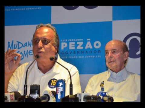 TRE-RJ cassa mandato do governador Pezão e de seu vice.