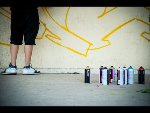 A Beautiful Crime // Graffiti & Street Art Documentary // Cyprus