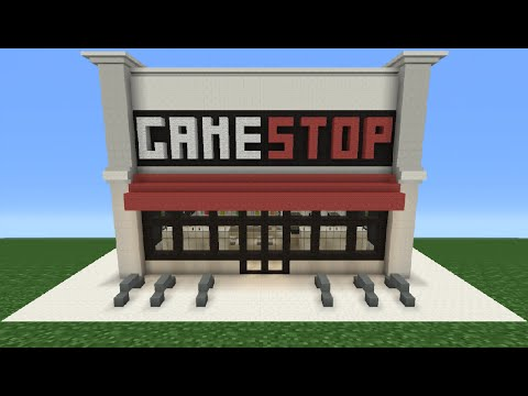 game store minecraft pc