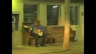 """""""16 Tons"""" track 6 HESITATION BLUES NEW CD by Rambling Steve Gardner"""