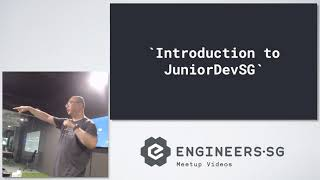 June 2019 - Junior Developers Singapore