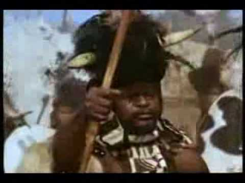 Shaka Zulu: Nandi's Theme