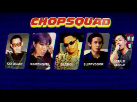 Download  CHOPSQUAD - GANG ft. Gerald Gerald, Kay Oscar, Ramengvrl, Basboi, Slippy Door Gratis, download lagu terbaru