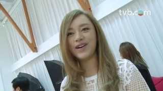 超級巨聲4 - 參賽者:何嘉穎Josie (TVB)