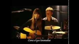 Chanson Triste (Sub. Español) - Carla Bruni