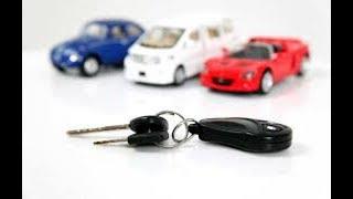 продать машину на запчасти с документами