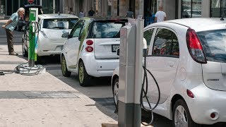 VISIONS — Making Green Cars Sustainable