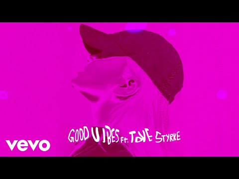 ALMA  Good Vibes ft Tove Styrke