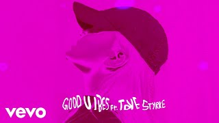 ALMA - Good Vibes ( Audio) ft. Tove Styrke