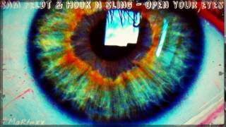 Sam Feldt & Hook N Sling - Open Your Eyes (Bass Boost)
