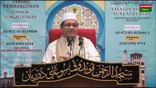 Download Kisah Ghaib dari Nabi Ke (29); Campak Tembuni Unta atas bahu Nabi S.A.W & Baginda Doakan Kebinasaan.