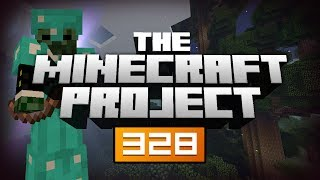 The Great Deconstruction Begins! - The Minecraft Project Episode #328