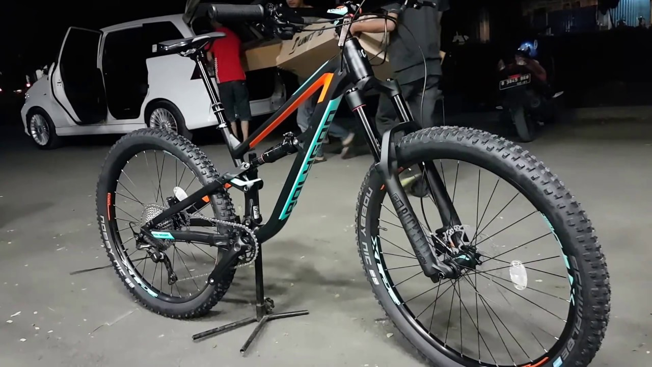 Sepeda Polygon Siskiu T 8 Mtb Fulsus YouTube