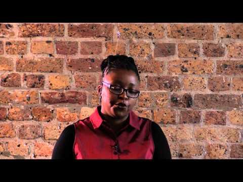Women should show up for girls | Rethabile Mashale | TEDxCapeTownSalon