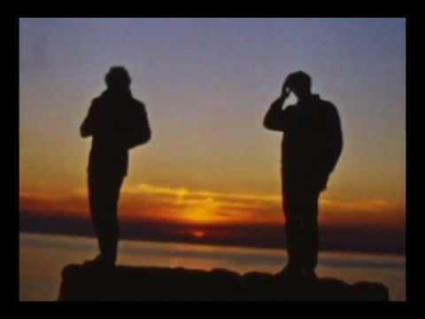 Allah-Las - Sacred Sands (Official Video)