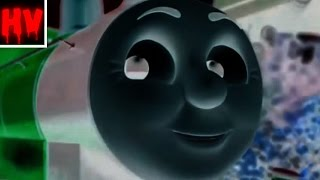 Thomas and Friends Intro (Horror Version)