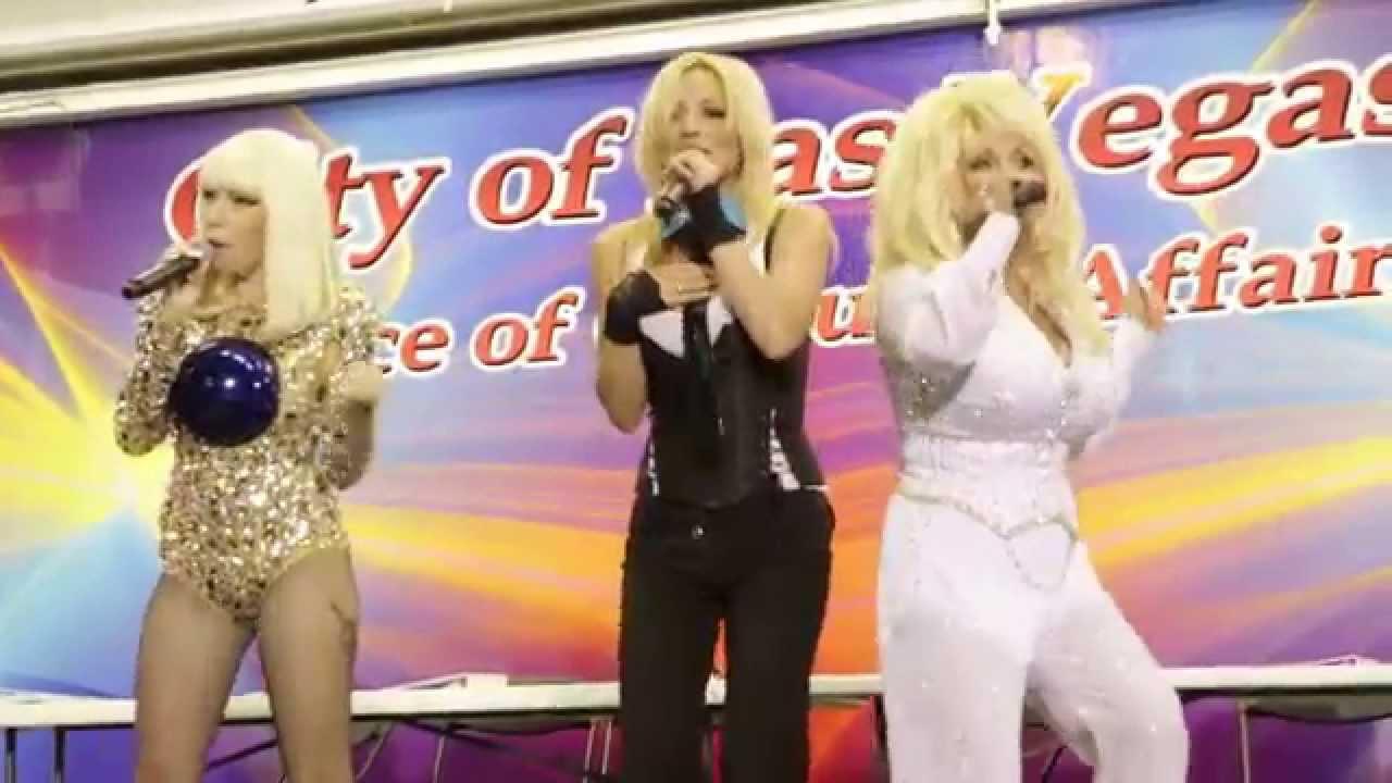 2007 gay las pride vegas