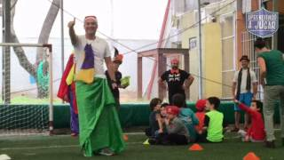 Día del Padre 2017 | Talleres de Juego | Habilidades Sociales en Niños con Autismo