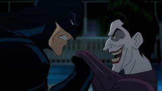 [Русский трейлер]Бэтмен: Убийственная шутка / Batman: The Killing Joke