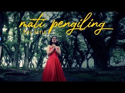 Vita Alvia - Mati Pengiling [ Official Music Video ]