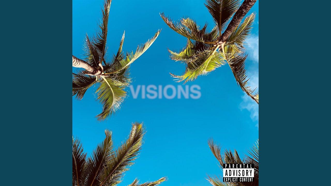 Vince Harder - Visions (feat. Poetik)