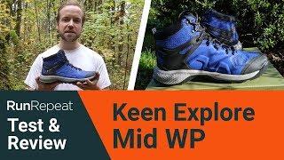 keen explore mid wp