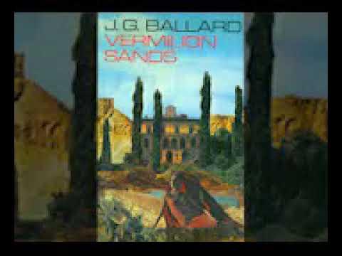J. G. Ballard - Vermillion Sands