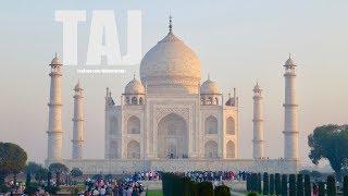Taj Mahal FULL Tour In Hindi   Agra Heritage Walk   Links To All Episodes In Description