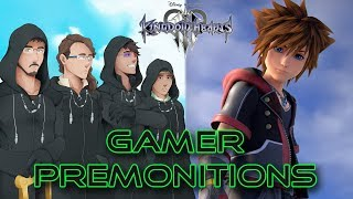 Gamer Premonitions: Kingdom Hearts 3 - KH3's PLOT