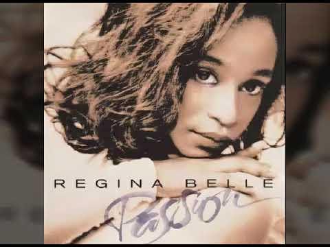Regina Belle - Dream In Color