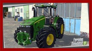 SEZON Z WIDZAMI  S10E0 | Farming Simulator 17