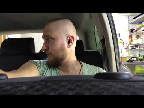 Снять подголовник туарег 2011 года выпуска/headrest Dismantling Volkswagen Tuareg 2011 Release