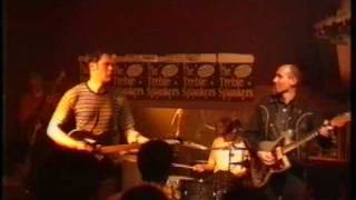 """The Treble Spankers live in Oviedo 1996- """"Enola gay""""- """"A shot in the dark"""""""
