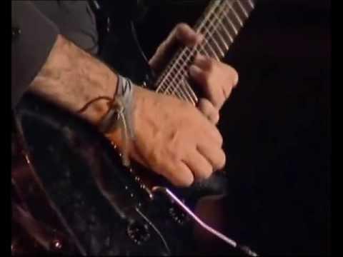 Soda Stereo - En La Ciudad de la Furia - Me Veras Volver - 20/10/07 - Argentina