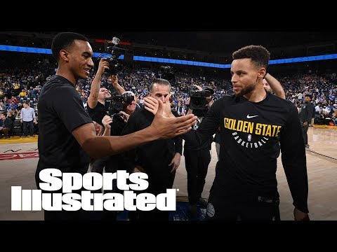 Do Warriors Need A Break? Team Struggles After Loss To OKC Thunder | SI NOW | Sports Illustrated