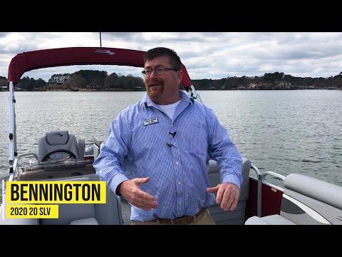 The Bennington 2020