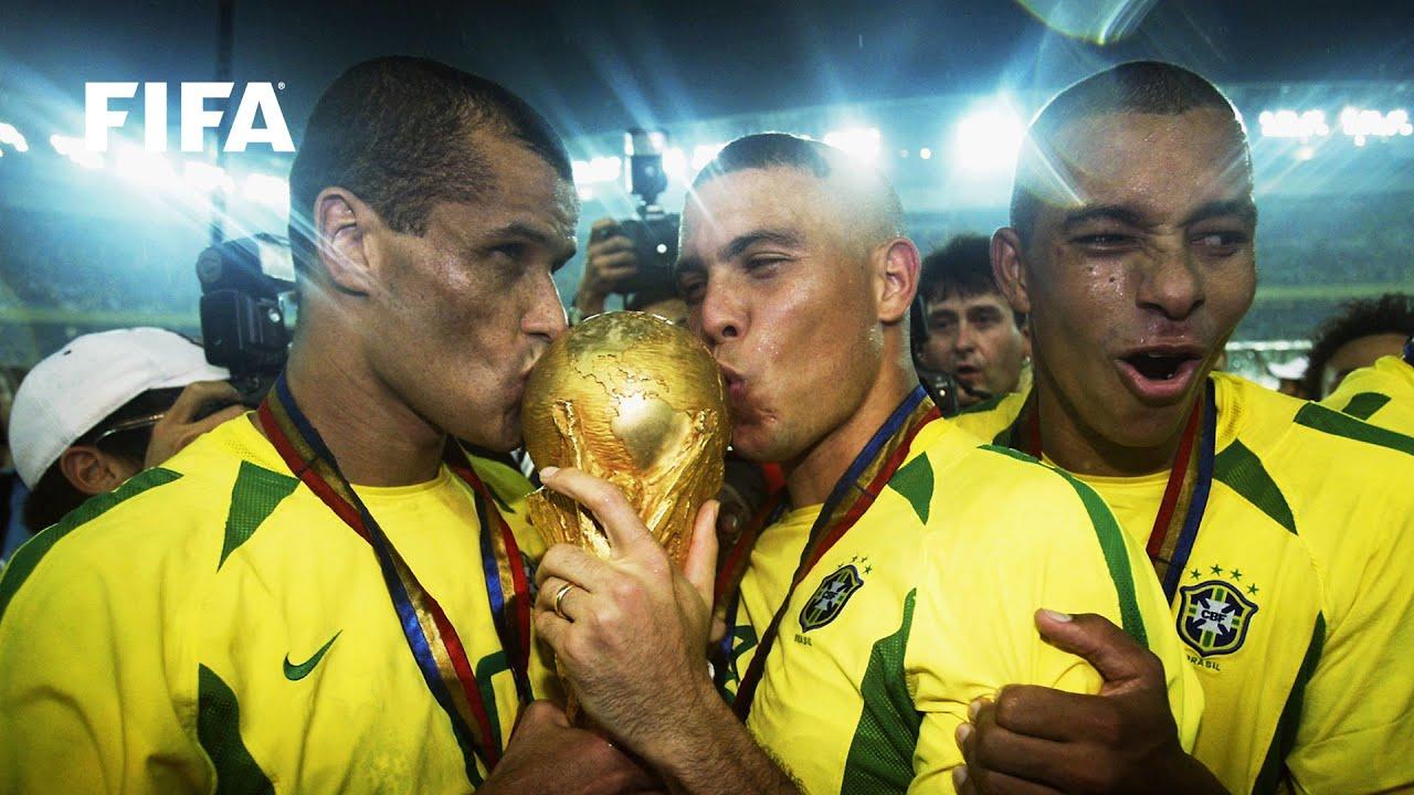 EXCLUSIVE Brazil legend Rivaldo