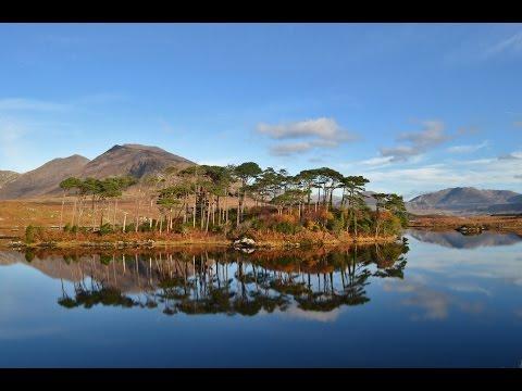 Irlands rauer Westen - Connemara [Doku HD]