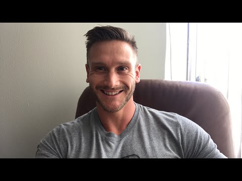 Live Q&A: How Much Protein Should You Eat + THANK YOU for 100k Subscribers!