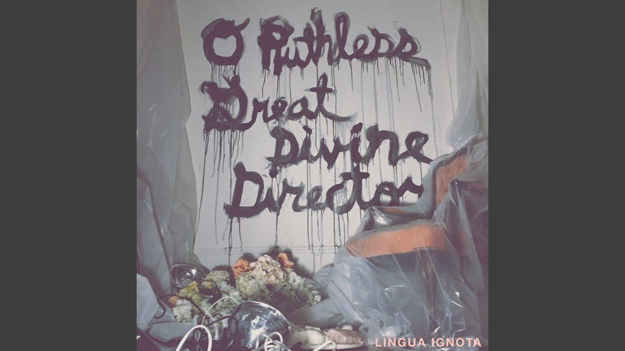Nueva canción de Lingua Ignota: