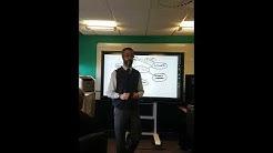 15.11.18 - Digital Marketing - Introduction to Unit 320 - Principles of Marketing & Evaluation