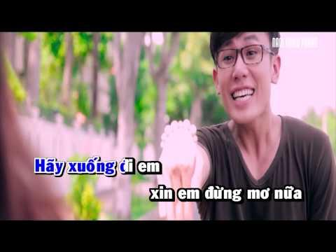 XUỐNG ĐI EM - Nam Triệu Phong Full Beat