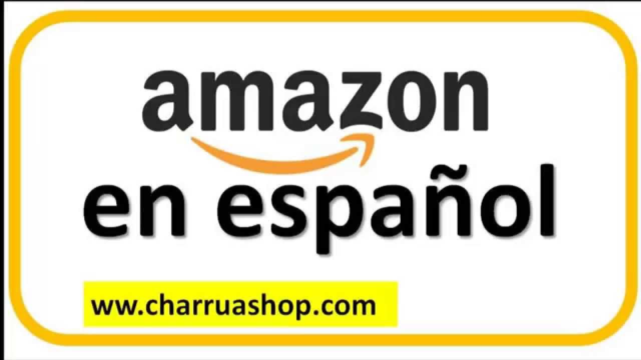 amazon fresh español