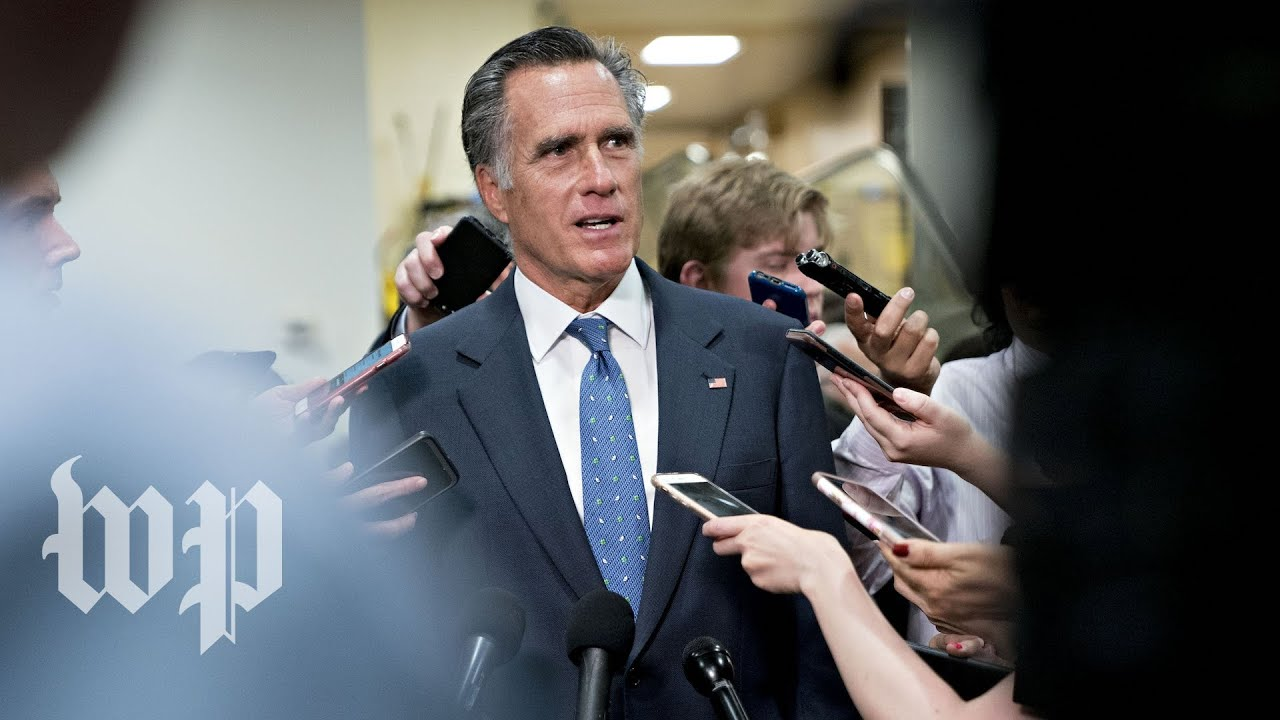 Mitt Romney admits to running secret Twitter account under the alias ...
