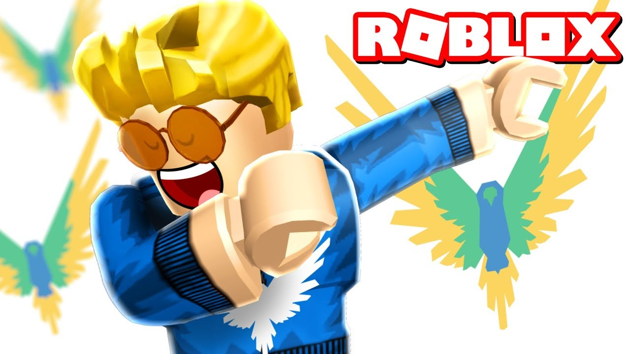 LOGAN PAUL PLAYS ROBLOX
